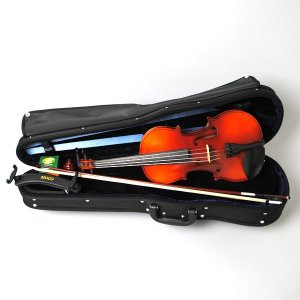ARS MUSIC ARSミュージック 026AS/Strad SET バイオリン 4/4 セット 〔ビビット南船橋店〕 shimamura