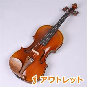 HenriDeli アンリデリル Henri Delille No.4Guarneri SET 島村楽器オリジナルセット 〔りんくうプレミアムアウトレット店〕 〔アウトレット〕 shimamura