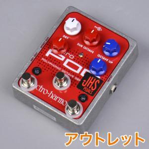JHS Pedals JHS ペダルス Electro Harmonix Micro Pog Qua...
