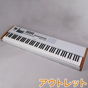 ARTURIA アートリア KEYLAB 88 USBコントローラー 〔アウトレット〕|shimamura