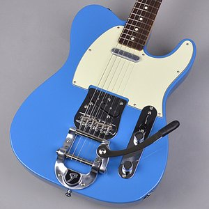FSR MIJ Traditional 60s Telecaster with Bigsby Candy Blue 〔未展示品・専任担当者による調整つき〕|shimamura