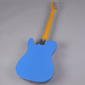 Fedner FSR MIJ Traditional 60s Telecaster with Bigsby Candy Blue 〔未展示品〕|shimamura|03