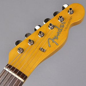 Fedner FSR MIJ Traditional 60s Telecaster with Bigsby Candy Blue 〔未展示品〕|shimamura|04