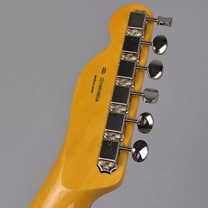 Fedner FSR MIJ Traditional 60s Telecaster with Bigsby Candy Blue 〔未展示品〕|shimamura|05