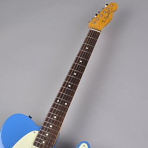 Fedner FSR MIJ Traditional 60s Telecaster with Bigsby Candy Blue 〔未展示品〕|shimamura|06