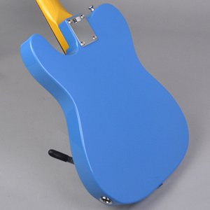 Fedner FSR MIJ Traditional 60s Telecaster with Bigsby Candy Blue 〔未展示品〕|shimamura|07
