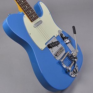 Fedner FSR MIJ Traditional 60s Telecaster with Bigsby Candy Blue 〔未展示品〕|shimamura|08