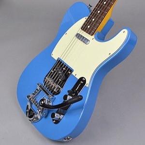 Fedner FSR MIJ Traditional 60s Telecaster with Bigsby Candy Blue 〔未展示品〕|shimamura|09