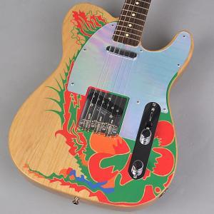 Fender フェンダー JIMMY PAGE TELECASTER ジミーペイジテレキャスター〔未展示品・専任担当者による調整つき〕|shimamura