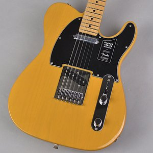 Fender PLAYER TELECASTER Maple Butterscotch Blonde 〔未展示品〕|shimamura
