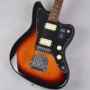 Fender PLAYER JAZZMASTER サンバースト〔未展示品・調整済〕 プレイヤー ジャ...