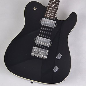 Fender フェンダー MODERN TELECASTER HH Black モダンテレキャスター...
