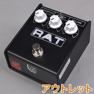 JHS Pedals JHS ペダルス Proco RAT2 Pack Rat Mod Shop〔り...