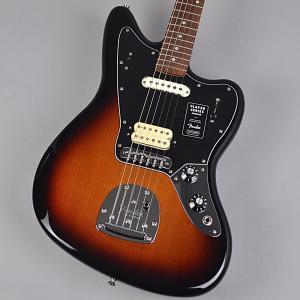 Fender Player Jaguar 3Color Sunburst 〔未展示品・調整済〕 プレ...