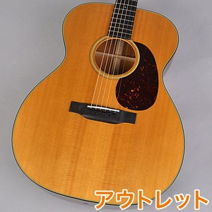 Martin マーチン 000-18 アコースティックギター 00018〔りんくうプレミアムアウトレ...