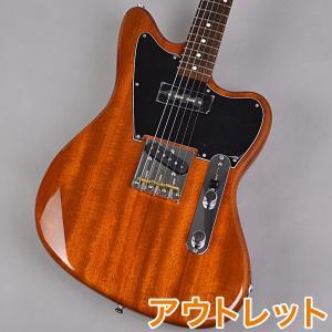 Fender フェンダー MAHOGANY OFFSET TELECASTER エレキギター 野田洋...