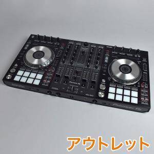 Pioneer DJ パイオニア DDJ-SX3 [Serato DJ Pro]専用 DJコントロー...
