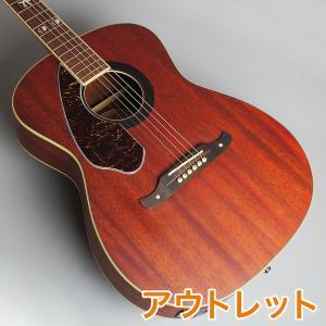 Fender フェンダー Tim Armstrong Hellcat Left-Hand エレアコギ...