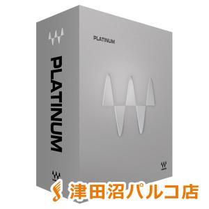 WAVES ウェーブス Platinum バンドル 〔津田沼パルコ店〕