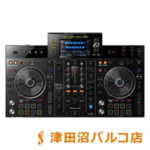 Pioneer パイオニア XDJ-RX2 プレーヤー ミキサー 一体型DJシステム XDJRX2〔津田沼パルコ店〕|shimamura