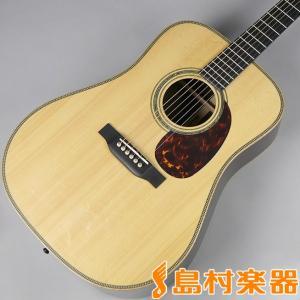 HISTORY ヒストリー ASH-D/JS Vintage Natural アコースティックギター 〔数量限定〕|shimamura