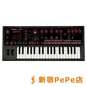 Roland ローランド シンセサイザー JD-Xi 37鍵盤 JDXi〔新宿PePe店〕