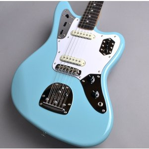Fender フェンダー Made in Japan Traditional '60s Jaguar/Sonic Blue エレキギター(ジャガー) 〔新宿PePe店〕|shimamura