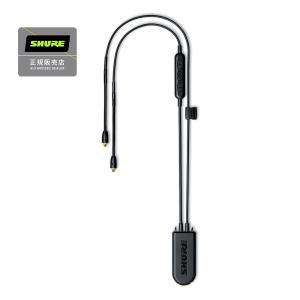 SHURE シュア RMCE-BT2 Bluetoothケーブル ワイヤレスイヤホンケーブル [SE...