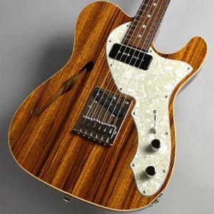 荒川区町屋に工房を構えるFreedom Custom Guitar Researchのオリジナルモデ...
