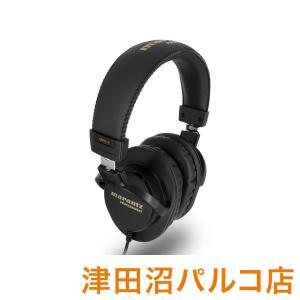 marantz Professionalの新しいMPH-1は、小型・軽量で耳に完全にフィットする密閉...