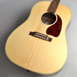 ギブソンアコースティックギターの定番人気機種「J-45」のハイコストパフォーマンスモデル「J-45 ...