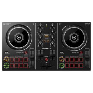 Pioneer DJ パイオニア DDJ-200 スマートDJコントローラー DDJ200〔津田沼パ...