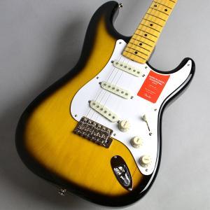 Fender フェンダー Made in Japan Traditional 50s Stratocaster/2 Tone Sunburst エレキギター 〔新宿PePe店〕|shimamura