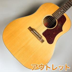 Gibson×島村楽器の75本限定生産モデル!ヴィンテージカラーとラージピックガード、ワイドXブレイ...
