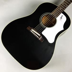 Gibson Custom Shop ギブソン カスタムショップ 1960's J-45 EBONY...