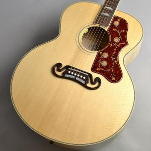 Gibson ギブソン J-200 Standard Antique Natural エレアコギター 2019年モデル の商品画像|ナビ