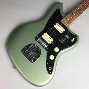 Fender フェンダー Player Jazzmaster Pau Ferro Fingerboa...