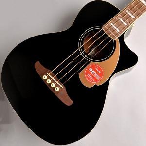 Fender フェンダー KINGMAN BASS V2 JTS WN #IWA1820424 エレアコベース 〔イオンモール幕張新都心店〕|shimamura