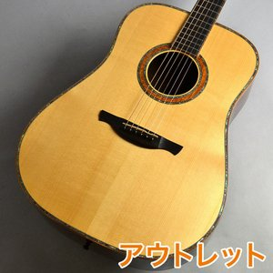 HISTORY ヒストリー NT-L1 Special Order アコースティックギター 〔新宿PePe店〕〔アウトレット〕|shimamura