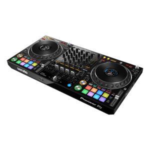 Pioneer DJ パイオニア DDJ-1000SRT [Serato DJ Pro]専用 4ch...