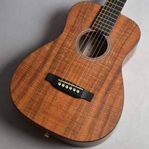 Martin マーチン LXK2 ミニアコースティックギター Little Martin〔新宿PeP...