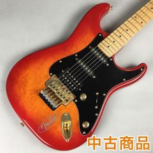 Fender フェンダー Japan STR-75M/CRS♯E915960 エレキギター 〔錦糸町...