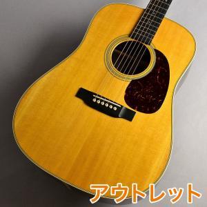 Martin マーチン D-28 Standard アコースティックギター 〔新宿PePe店〕〔アウ...
