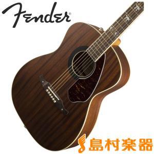 Fender フェンダー Tim Armstrong Hellcat アコースティックギター(エレア...