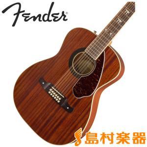 Fender フェンダー Tim Armstrong Hellcat-12 アコースティックギター(...