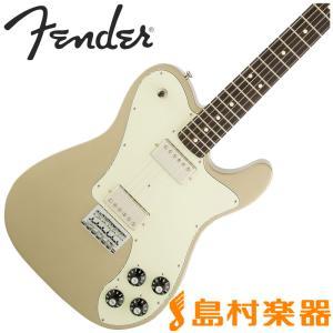 Fender フェンダー テレキャスター Chris Shiflett Telecaster Del...