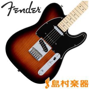 Fender フェンダー テレキャスター Deluxe Nashville Telecaster M...