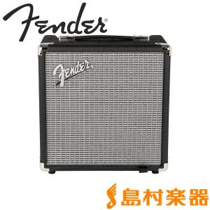 Fender フェンダー RUMBLE 15 ベースアンプ