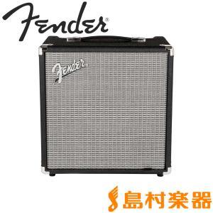 Fender フェンダー RUMBLE 25 ベースアンプ