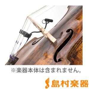 DPA Microphones VO4099B アコースティックベース用マイクセット|shimamura